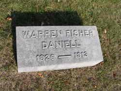 Warren Fisher Daniell