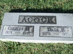 Charles Henry Acock