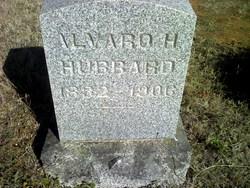 Alvaro Hawley Hubbard