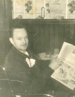 John Edward Clarke