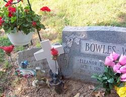 Eleanor Elizabeth <i>Wood</i> Bowles