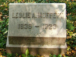 Leslie A. Moffett