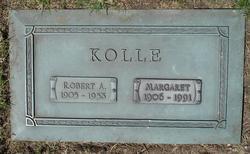 Robert August Bob Kolle