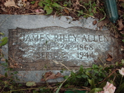 James Riley Allen