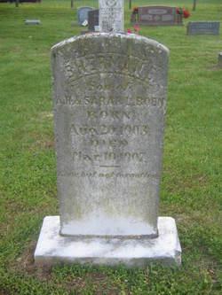 Sherman E. Boen