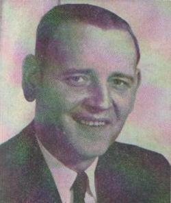 Albin Walter Norblad, Jr