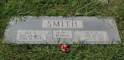 Ira A. Smith
