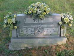 Stanley V Ely