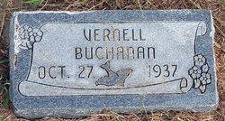 Vernell Buchanan