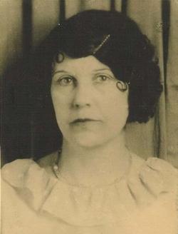 Leona Odessa Dess <i>Sechrist</i> Kuykendall