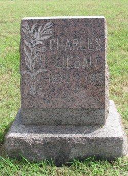 Charles Carl Liebau