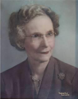 Jennie Anne <i>Jacobsen</i> Pedersen