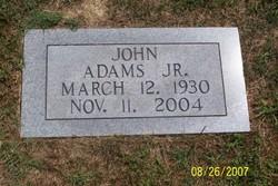John Adams, Jr
