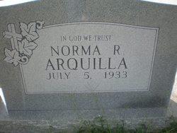 Norma Runell <i>Burks</i> Arquilla