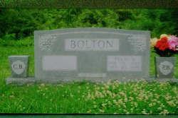 Pansie <i>Skidmore</i> Bolton
