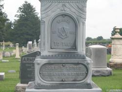 John H Lewis