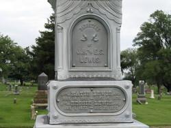 Bessie Lewis