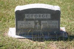 Elvie Peoples <i>Simmons</i> George