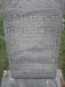 James Thomas Arnold