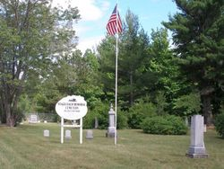 Stagecoach Memorial Cemetery