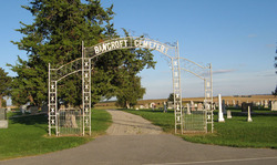 Bancroft Cemetery