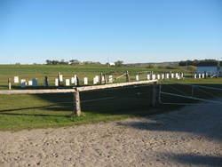 Linwood Old Order Mennonite Cemetery