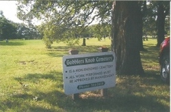 Gobblers Knob Cemetery