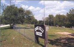 Kissee Mills Cemetery