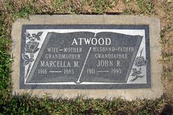 John Raymond Atwood