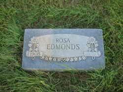 Rosa Edmonds