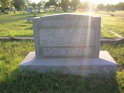 John Dillon Honeycutt, III