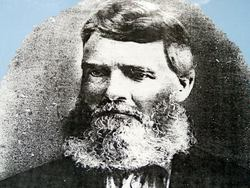 Joseph Palmer Watkins
