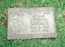 Roxann Santiago
