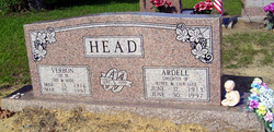 Ardell <i>Luce</i> Head