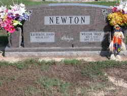 William Henry Billie Newton