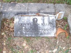 John William Sullens