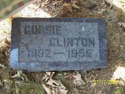 Augusta Victoria <i>Kahl</i> Clinton