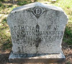 Willis Jasper Bankston