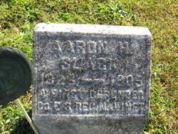 Aaron H Slack