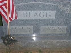 John L Blagg, Jr