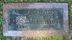 Nellie A. Bristow