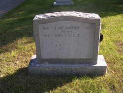 Joseph Roy Gardner