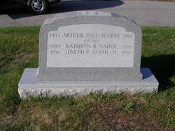Kathryn R. <i>Nader</i> Demers