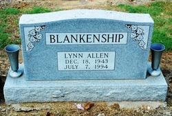 Lynn Allen Blankenship