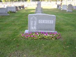 Leslie L. Demers