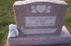 Lindy Elizabeth Burns
