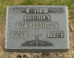 Ursula <i>Harp</i> DesJardins