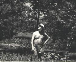 Rudolf Ernest Maron