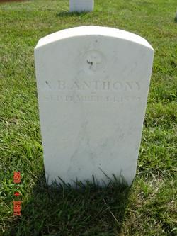 A B Anthony