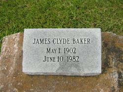 James Clyde Baker